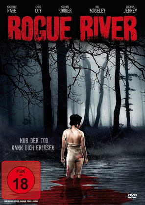 Kliko Shiko Filmin Rogue River 2012