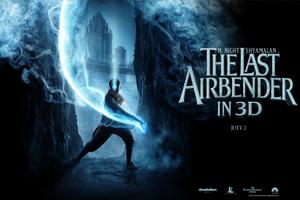 Kliko Shiko Filmin The Last Airbender