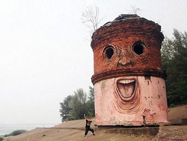www.Shijoje.at.ua Rusi, art mbi godinat e vjetëruara ..!! [Foto]