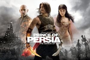 Shiko Filmin Prince Of Presia