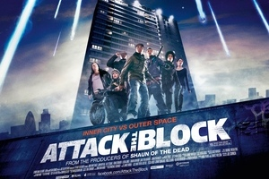 Shiko Filmin Attack the Block